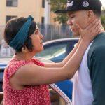 Un'altra immagine tratta da Gentefied, serie tv creata da Marvin Levus e Linda Yvette Chavez (USA, 2020)