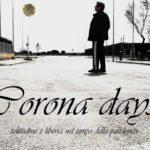 Il poster promozionale di Corona Days di Fabio Del Greco (Italia, 2020)