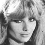 Un'immagine di Christa Linder, nel cast de La principessa sul pisello di Piero Rignoli (Italia, 1976)
