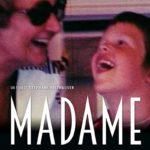 La locandina originale del documentario Madame di Stéphane Riethauser (Svizzera, 2019)