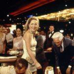 Sharon Stone, ottima protagonista femminile di Casinò di Martin Scorsese (USA, 1995)
