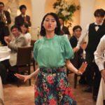 Desiderio irrefrenabile di ballo in Dance with Me di Yaguchi Shinobu (Giappone, 2019)