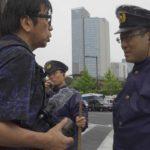 Diritti di cronaca durante i-Documentary of the Journalist di Mori Tatsuya (Giappone, 2019)