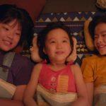 Le tre giovanissime protagoniste di The House of Us di Yoon Ga-eun (Corea del Sud, 2019)