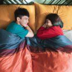 Momenti romantici nel corso di I WeirDO di Liao Ming-yi (Taiwan, 2020)