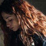 La giovane Nora Stassi in un'immagine tratta da L'Agnello di Mario Piredda (Italia, 2019)