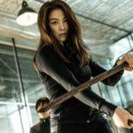 Kim Seo-hyeong in un'immagine tratta da L'assassina di Jung Byung-gil (The Villainess, Corea del Sud 2017)