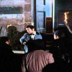 Un'altra immagine tratta da Terror! Il castello delle donne maledette di Dick Randall (Robert H. Oliver) (Italia, 1973)