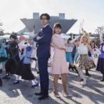 Momenti musical durante Wotakoi: Love is Hard for Otaku di Yuichi Fukuda (Giappone, 2020)
