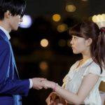 Attimi di romanticismo nel corso di Wotakoi: Love is Hard for Otaku di Yuichi Fukuda (Giappone, 2020)