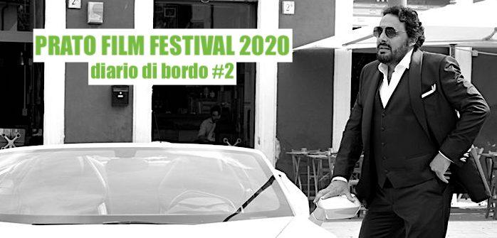 Prato Film Festival 2020: diario di bordo #2