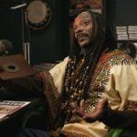 Il rapper Snoop Dogg in un momento di Dolemite Is My Name di Craig Brewer (USA, 2019)