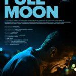 La locandina internazionale di Full Moon di Nermin Hamzagić (Pun Mjesec, Bosnia Erzegovina 2019)