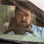 Russell Crowe in un'immagine tratta da Il giorno sbagliato di Derrick Borte (Unhinged, USA 2020)