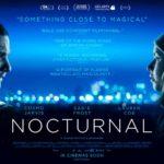 Un manifesto promozionale di Nocturnal di Nathalie Biancheri (UK, 2019)