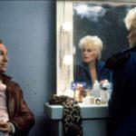 Craig Wasson e Melanie Griffith in un'altra immagine tratta da Omicidio a luci rosse di Brian De Palma (Body Double, USA 1984)