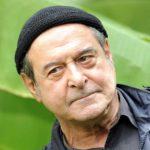 Un'immagine dell'attore Ennio Fantastichini, cui il Prato Film Festival ha reso omaggio