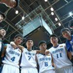 Un'altra, suggestiva, immagine tratta da We Are Champions di Chang Jung-chi (Taiwan, 2019)