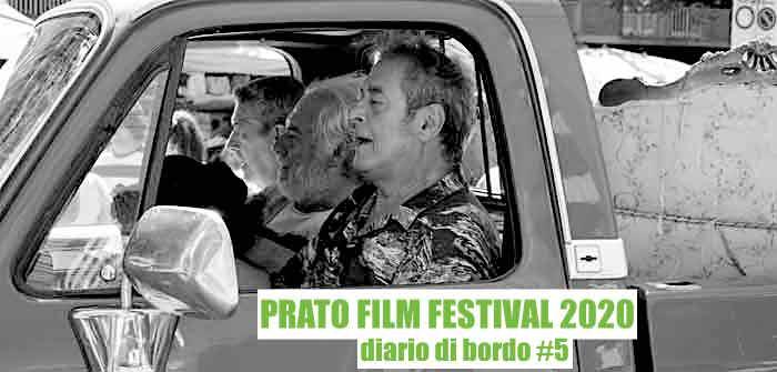 Prato Film Festival 2020: diario di bordo #5
