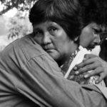 Attimi di intimità durante Genus Pan di Lav Diaz (Lahi, Hayop, Filippine 2020)