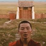 Una suggestiva immagine dal documentario La macchia mongolica di Piergiorgio Casotti (Italia, 2020)