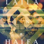 La locandina originale di Laila in Haifa di Amos Gitai (Israele, Francia 2020)