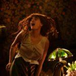 Romola Garai balla durante Miss Marx di Susanna Nicchiarelli (Italia, Belgio 2020)