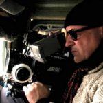 Gianfranco Rosi, regista di Notturno (Italia, Francia, Germania 2020)