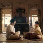 Conversazioni famigliari nel corso di The Disciple di Chaitanya Tamhane (India, 2020)