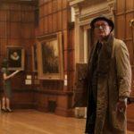 Jim Broadbent in un'immagine tratta da The Duke di Roger Michell (UK, 2020)