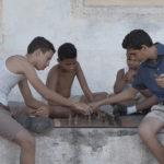 Gioventù cubana e il gioco degli scacchi in Chess Stories di Emmanuel Martin Hernandez (Cuba, 2019)