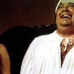 Un altro momento di Metti lo diavolo tuo ne lo mio inferno di Bitto Albertini (Italia, 1973)