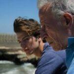 Un'immagine dal corto Dentro il mare di Leonardo Dell'Olio