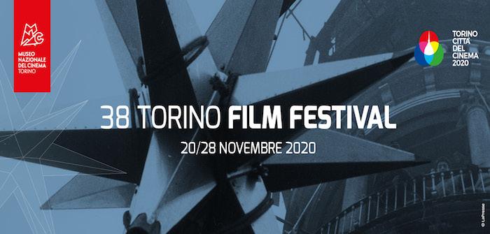 Torino Film Festival 2020 banner