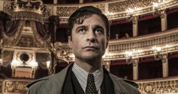 Il commissario Ricciardi recensione