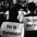 Un'immagine da De la cuisine au parlement – Edizione 2021, documentario di Stéphane Göel