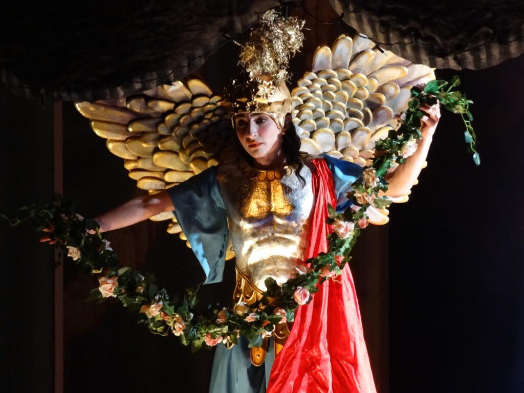 Trianon Opera