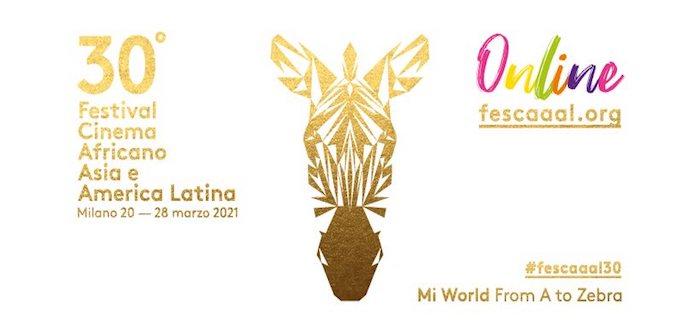 Festival del Cinema Africano, Asia e America Latina 2021