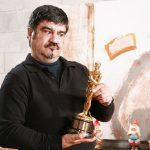 Francesco Panno fino in Boris - Il film