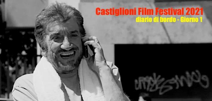 Castiglioni Film Festival 2021