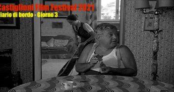 Castiglioni Film Festival: diario di bordo #3