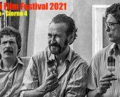Castiglioni Film Festival 2021: diario di bordo #4