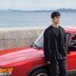 Un momento di Drive My Car di Ryūsuke Hamaguchi