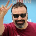 Massimiliano Bruno, ospite d'onore al Castiglioni Film Festival 2021