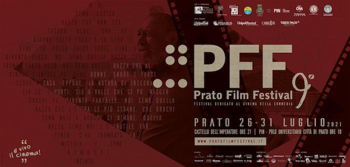 Prato Film Festival 2021: presentazione